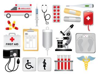 Medical Pack