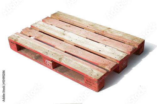 palette europe rouge photo libre de droits sur la banque d 39 images image 15490286. Black Bedroom Furniture Sets. Home Design Ideas