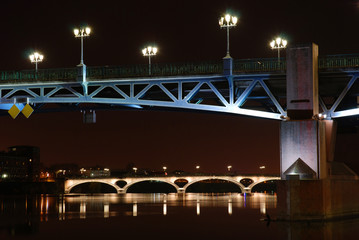Ponts de Toulouse