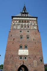 Gdansk City Hall Tower