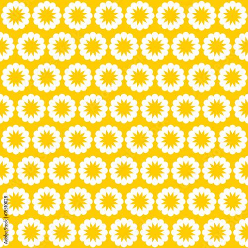 retro tapete gelbe blumen i stockfotos und lizenzfreie vektoren auf bild 15510028. Black Bedroom Furniture Sets. Home Design Ideas