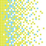 Pixel Pattern poster