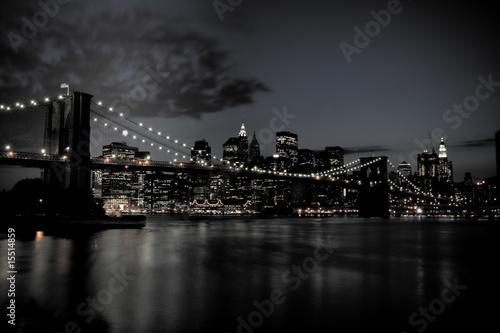 Brooklyn Bridge - 15514859