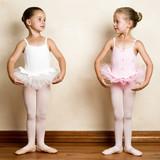 Balet Dziewczyna