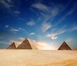 Pyramid - 15518823