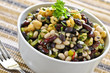 Bean salad - 15529454