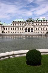 Schloss Belevdere