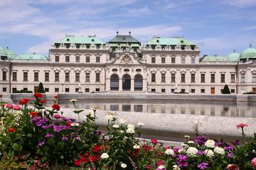 Schloss Belevdere 4