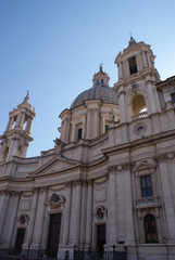 Rome - Sant'Agnese in Agone