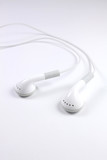 White Headphones