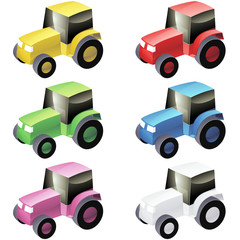 Tracteur (détouré)