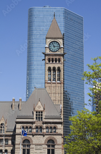 Toronto old city hall