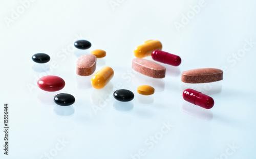 Diverse tablets