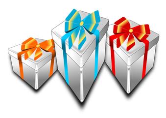 Geschenk Box Set