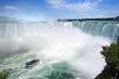 Leinwandbild Motiv Niagara Falls tourism