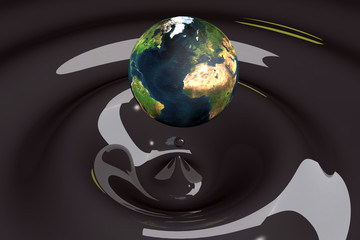mondo su petrolio