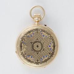 reloj bolsillo cerrado 1
