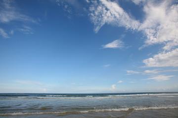 Gorgeous Seascape