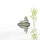Zen Water Garden - 15574208