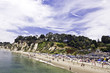 Paradise Cove Beach and Bluffs