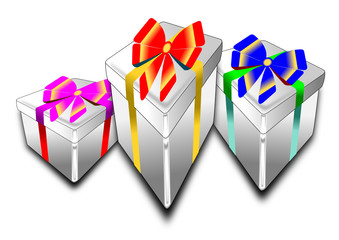 Geschenke Set