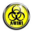 Schweinegrippe Symbol