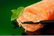 roleta: salmon