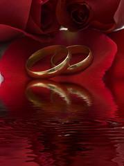Reflejos matrimoniales.