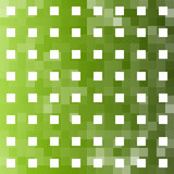 abstract green rectangle background poster
