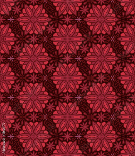 oriental wallpaper. Seamless Oriental Wallpaper