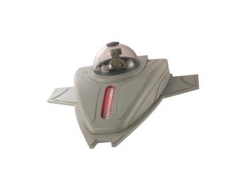 UFO scout ship