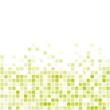 Vector Seamless Green Tiles