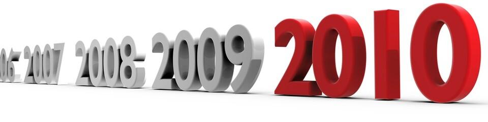 nouvel an 2010