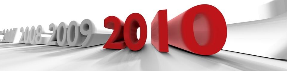 nouvel an 2010 2