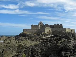 Fort Saint Malo