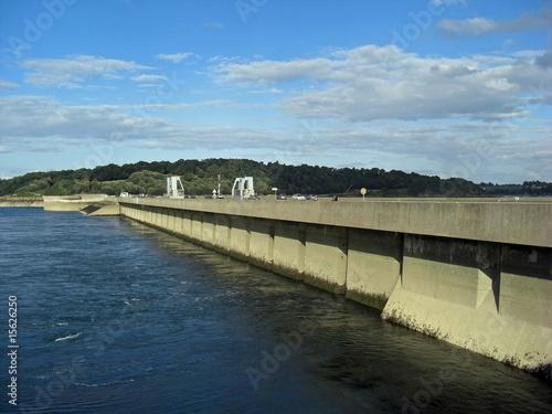 Barrage de la Rance - 15626250