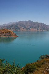 Charvak Lake