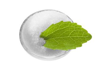 Stevia Rebaudiana-Süsskraut
