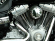 roleta: Motorcycle engine