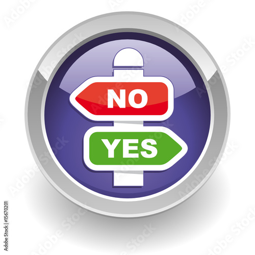 Choice button