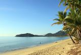 Fototapety clifton beach cairns