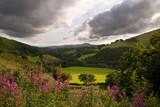 Welsh Vista View poster