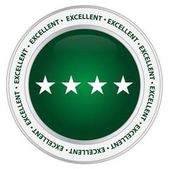 Survey Icon - Excellent