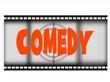 pellicola comedy