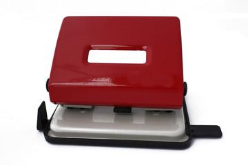 Bureau - Perforatrice de papier deux trous