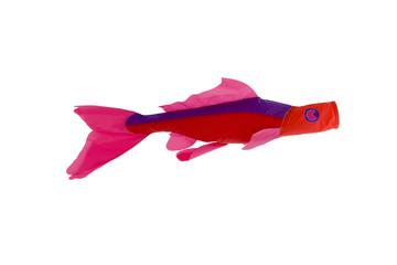 Windfahne Fisch