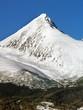 The Tatra Mountains - Peak