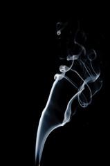 Forma di fumo