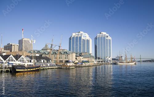 Halifax Waterfront - Nova Scotia Tall Ship Festival 2009 - 15734612