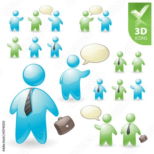 احتراف الفوتوشوب : تصميم شكل ثلاثي الأبعاد 3d
